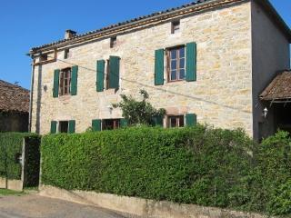 Walnut cottage - Saint-Antonin Noble Val vacation rentals