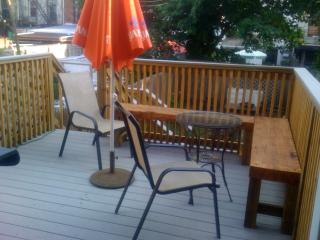 Brownstone in Heart of Park Slope, Brooklyn ,NY - Brooklyn vacation rentals