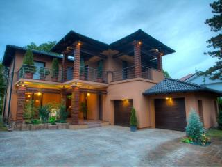 Luxury Villa - close to Budapest Center - Veroce vacation rentals