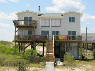 3BR OCNFRT COTTAGE, 4WD CAROVA BCH, Oct Wks Avail! - Corolla vacation rentals