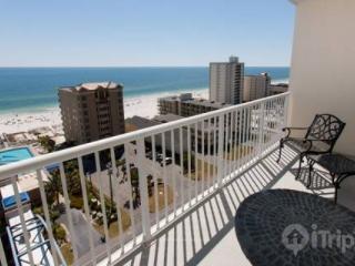 Crystal Tower 1204 - Gulf Shores vacation rentals