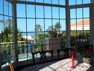 Luxury Villa with Pool,  gardens with views - Puerto de la Cruz vacation rentals