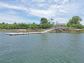STURDIVANT ISLAND COTTAGES - Island off Falmouth - Chebeague Island vacation rentals