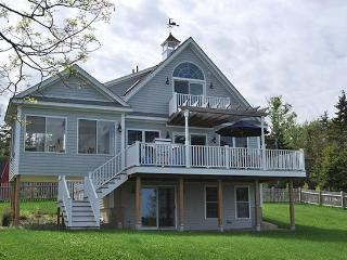 BEACHCOMBER - Town of Harpswell - Peaks Island vacation rentals