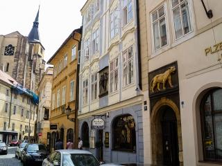 Beautiful apt 150m from Old Town Sq - Prague vacation rentals
