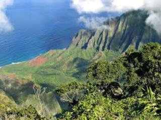 Glamping on Kauai....Haena Beach - Princeville vacation rentals