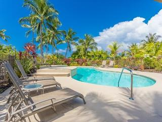 Great Location-1 Bedroom, 2 Bathroom Condo, sleeps 4! Keauhou Resort 143 - Keauhou vacation rentals