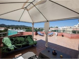 CR105Ibiza - Sunny IBIZA w/ Terrace and Pool - Ibiza vacation rentals