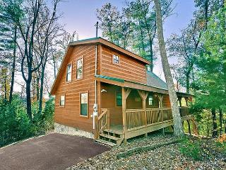 2Bedroom Pet Friendly Cabin Gatlinburg TN, Games, wifi, hot tub, & more - Sevierville vacation rentals