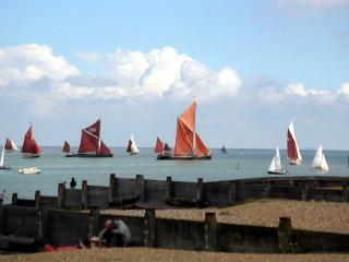 3 Harbour Mews - Whitstable vacation rentals