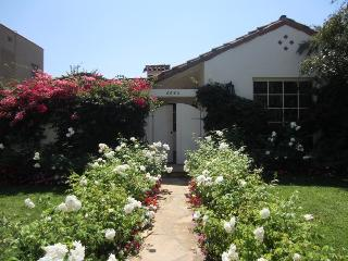 Designer Perfect Spanish Home with Pool and Spa - Los Angeles vacation rentals