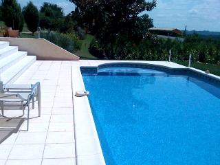 Beautiful house with pool set in its own grounds - Rouffignac-Saint-Cernin-de-Reilhac vacation rentals