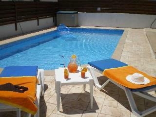Rosa Villa, Protaras - 3 Bedrooms - Protaras vacation rentals
