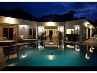 - Villa Carmen - Vitet - rentals