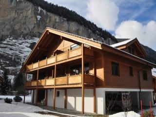 Chalet Shimmin - Lauterbrunnen vacation rentals