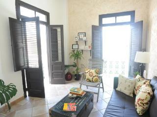 Lovely 2 Bed Apt, Prime Old San Juan - San Juan vacation rentals