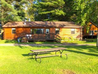 Deadhorse Lodge, Wildwood Vacation Home - Mercer vacation rentals