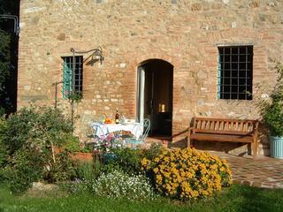 Podere al Prato - Sotto - Image 1 - Pancole - rentals