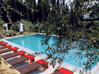 Desideria - Unit 1 & 2 - Settignano vacation rentals