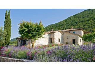 Villa nel Verde - Olivia - Perugia vacation rentals
