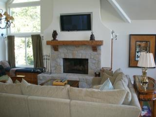 LAKE FRONT HOME ON LAKE ARROWHEAD, CA - Apple Valley vacation rentals