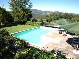superb 6bdr manor house,pool w/ stunning views - Mondim de Basto vacation rentals
