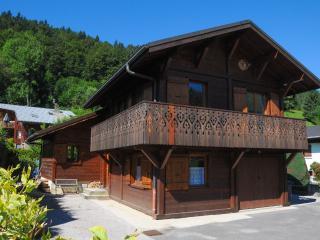 Chalet Cor de Chasse - Morzine-Avoriaz vacation rentals