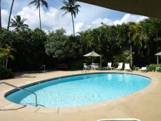 Plantation Hale D-11-AC, KING BED, 3 Pools! WIFI! - Kapaa vacation rentals