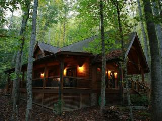 Happy Trails - Bryson City vacation rentals