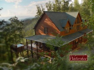 Brown Bear Lodge - Bryson City vacation rentals