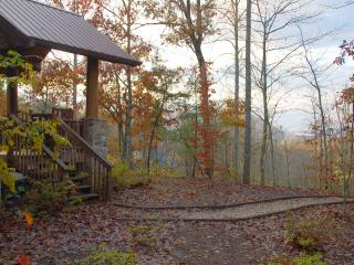 Treehouse B - Bryson City vacation rentals