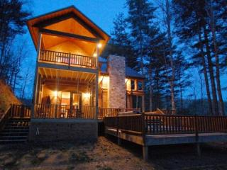 Wren's Nest - Smoky Mountains vacation rentals