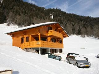 Chalet Rose - Chatel vacation rentals
