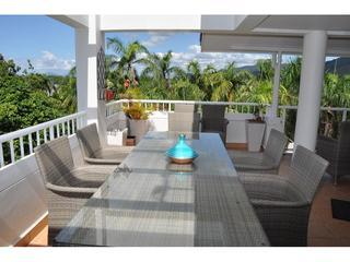 Balcony....veiws to the mountains - 'Palm Cove' oh-so chic village - 25km from Cairns - Palm Cove - rentals