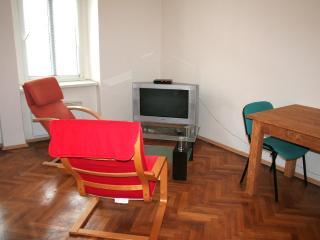 Liberec City Hall apartment - Prague vacation rentals