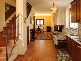Villa Vittoria 12pt Chianti - Gaiole in Chianti vacation rentals