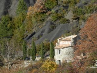 pigeonnier du château - Digne les Bains vacation rentals