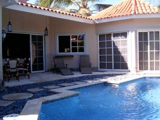 Incredible vacation house rental on Cabarete Bay! - Cabarete vacation rentals