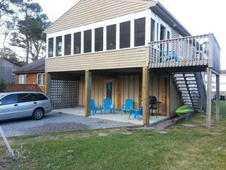CLEAN REMODELED BEAUTIFUL QUIET  BEACH  HOUSE - Nags Head vacation rentals