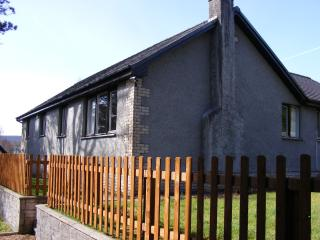 Darach Beag, Tobermory, Isle of Mull, Argyll, UK - Tobermory vacation rentals