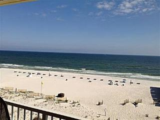 Best Location, Fantastic View, Everything is New!! - Gulf Shores vacation rentals