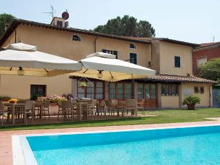 Bed and Breakfast Villa Maria - Vicopisano vacation rentals