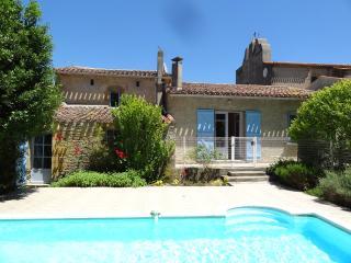 Villa Confey - Castelnaudary vacation rentals