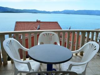 Apartments and Rooms Ante - 51181-A4 - Komarna vacation rentals