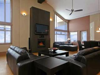 The Raven Penthouse, Big White - Big White vacation rentals