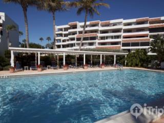 Longboat Key Players Club #103 (3 Month Minimum Stay) - University Park vacation rentals