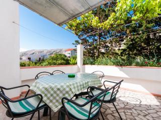 Apartments Ivan - 25141-A2 - Pag vacation rentals