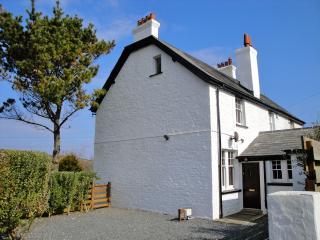 Coastguard Cottage - Saint Keverne vacation rentals