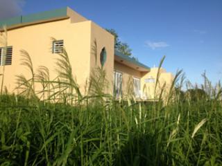 Casa Vieques - Sweeping Caribbean view on 2 private acres - Isla de Vieques - rentals
