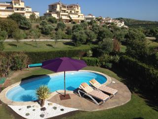 Villa - Secure Garden, Heated Pool, nr. Gibraltar - Sotogrande vacation rentals